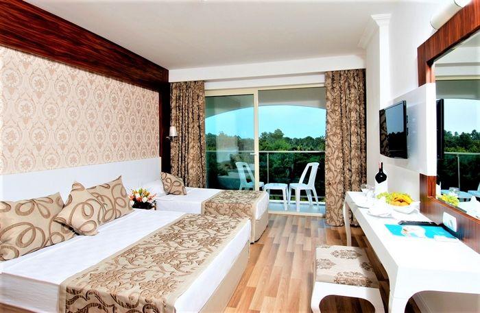 Hotel MAYA GOLF