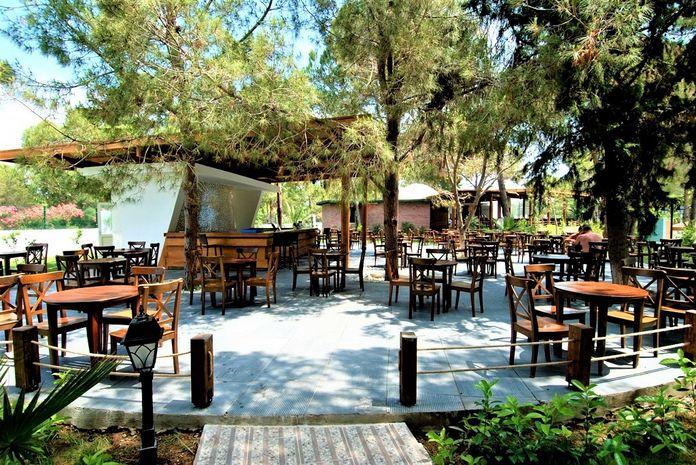 Hotel MAYA GOLF SIDE TURCIA