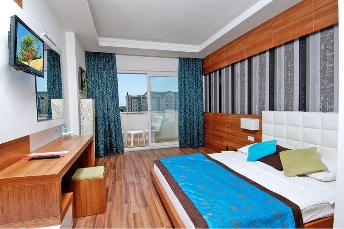 Hotel MAYA MELISSA GARDEN BELEK