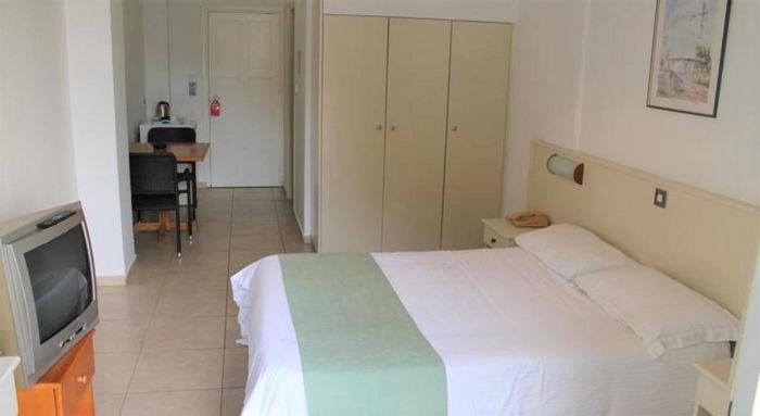 Hotel MAYFAIR GARDENS PAPHOS CIPRU