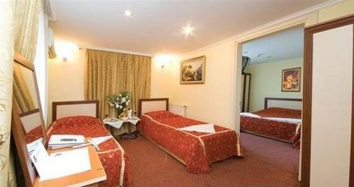 Hotel MEDDUSA