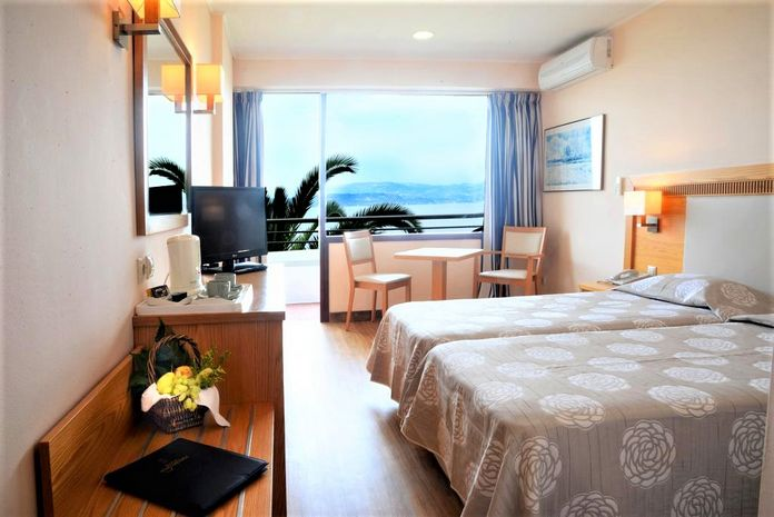 Hotel MEDITERRANEE KEFALONIA GRECIA