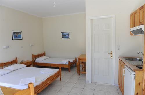 Hotel MEDITERRANEO STUDIO LEFKADA GRECIA