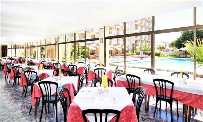 Hotel MEDPLAYA BALMORAL Benalmadena SPANIA