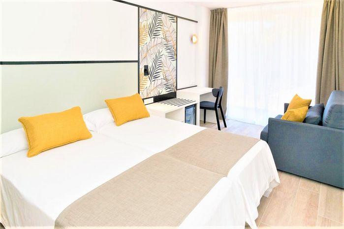Hotel MEDPLAYA CALYPSO Salou SPANIA