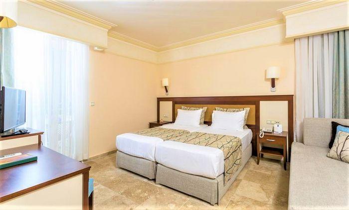 Hotel MELAS HOLIDAY VILLAGE SIDE