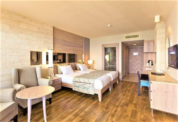 Hotel MELAS RESORT SIDE