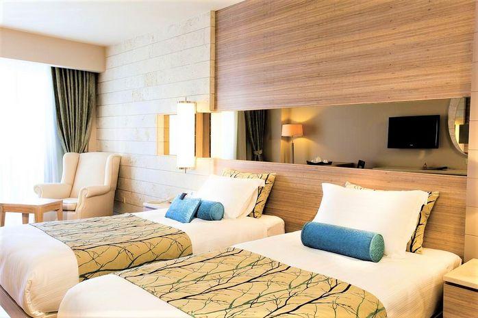 Hotel MELAS RESORT SIDE TURCIA