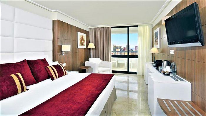 Hotel MELIA BENIDORM