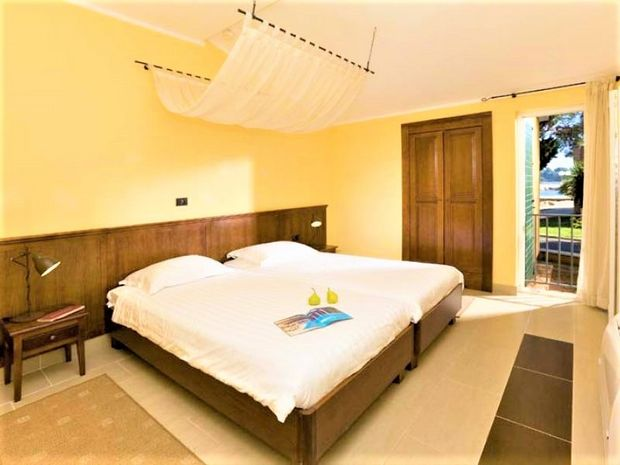 Hotel MELIA ISTRIAN VILLAS Umag