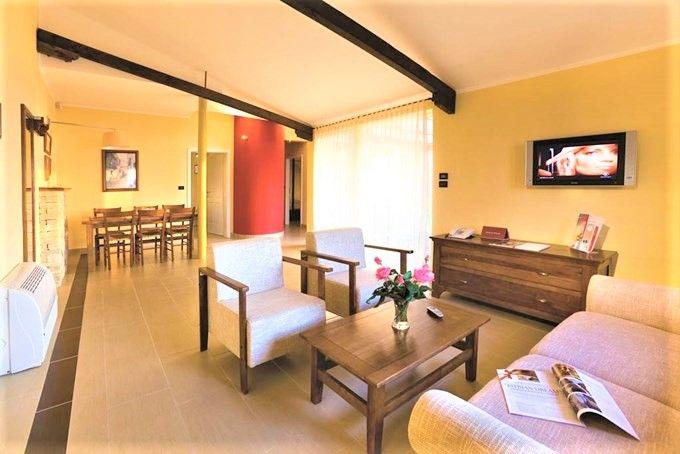 Hotel MELIA ISTRIAN VILLAS Umag CROATIA