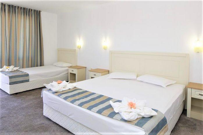 Hotel MENA PALACE SUNNY BEACH BULGARIA