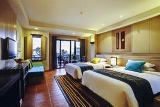 Hotel MERLIN BEACH RESORT PHUKET