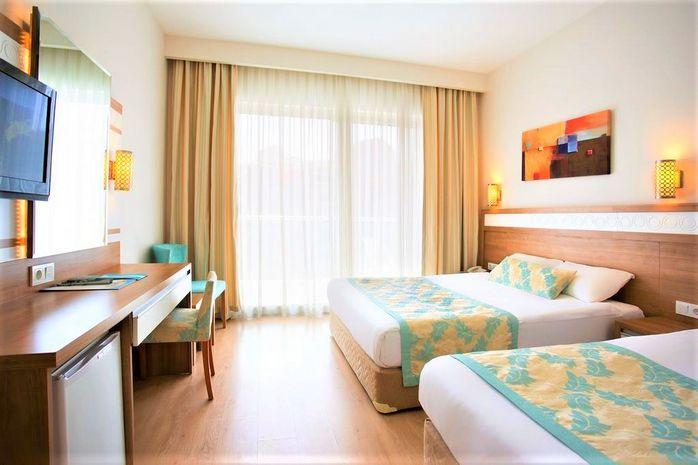 Hotel MERVE SUN SIDE