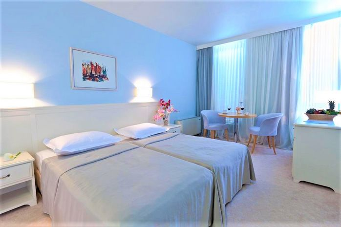 Hotel METEOR Makarska CROATIA