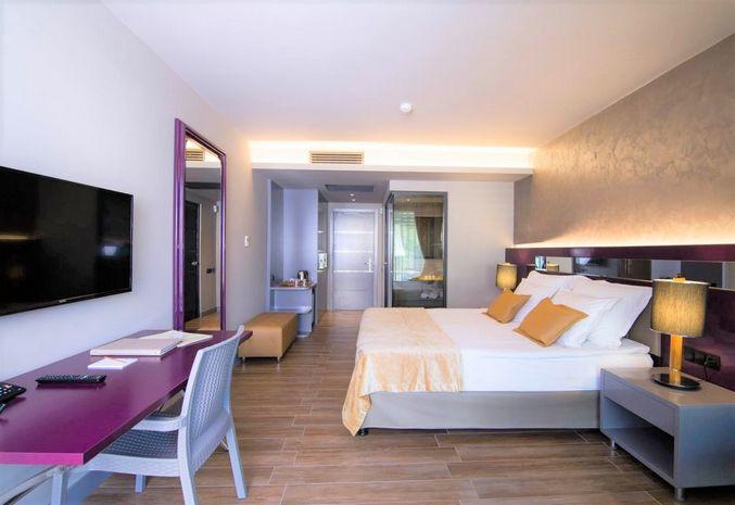 Hotel MIRAGE PALM