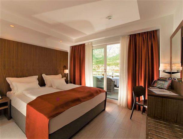 Hotel MIRAMARE Makarska