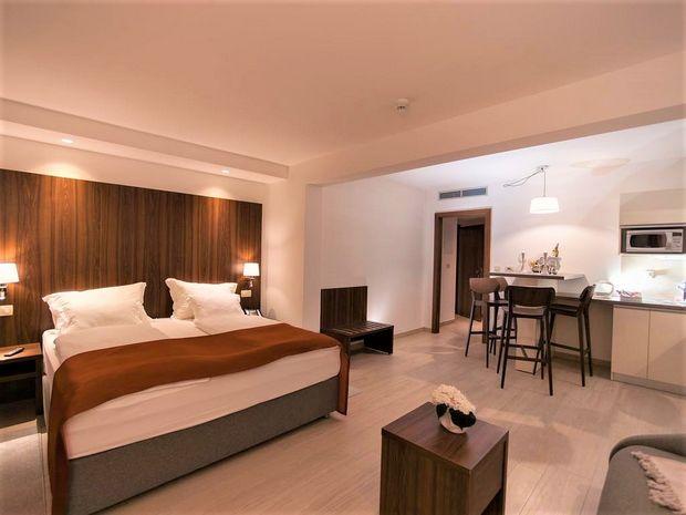 Hotel MIRAMARE Makarska CROATIA