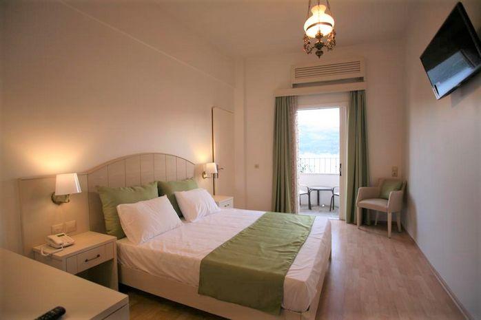 Hotel MIRINI Samos GRECIA