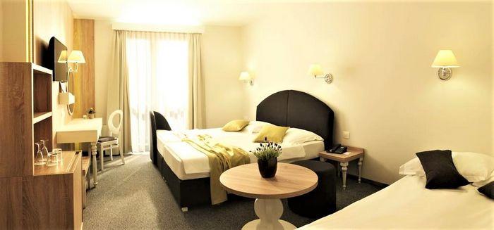 Hotel MIRNA PORTOROZ SLOVENIA