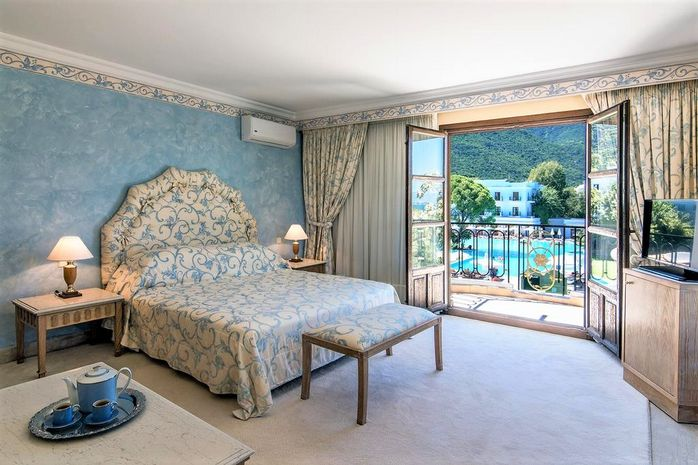 Hotel MITSIS GALINI WELLNESS SPA&RESORT
