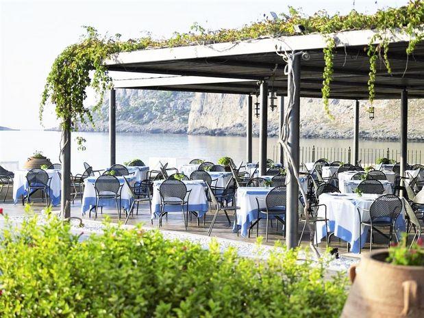 Hotel MITSIS LINDOS MEMORIES RHODOS GRECIA