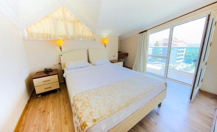 Hotel MODA BEACH MARMARIS TURCIA