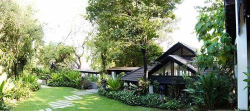 Hotel MOM TRI´S VILLA ROYALE PHUKET THAILANDA
