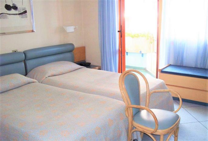 Hotel MONACO AND QUISISANA