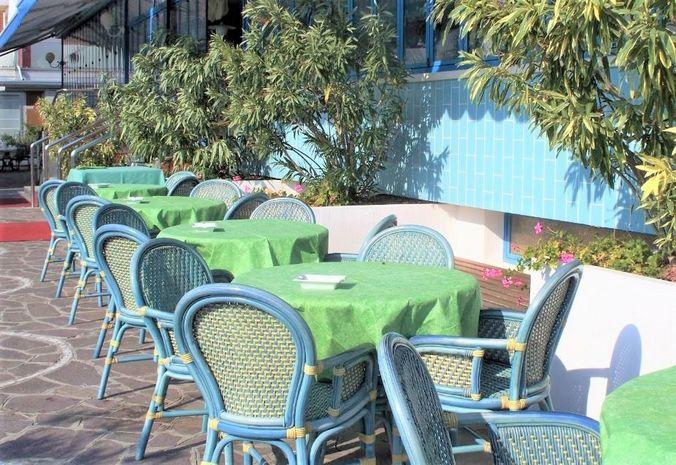 Hotel MONACO AND QUISISANA LIDO DI JESOLO ITALIA