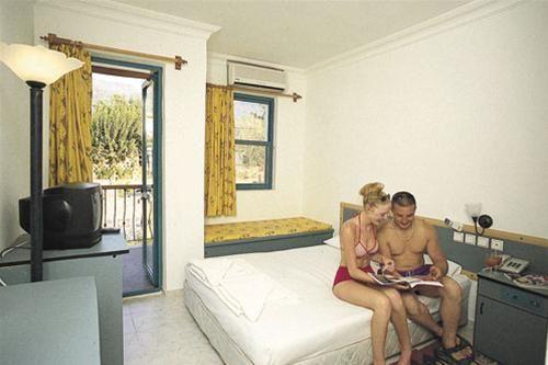Hotel MONTA VERDE