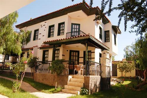 Hotel MONTA VERDE FETHIYE TURCIA