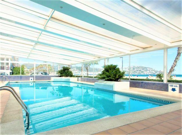 Hotel MONTECARLO Tossa de Mar SPANIA