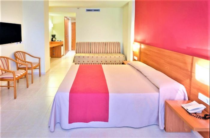 Hotel MONTEMAR MARITIM Santa Susanna