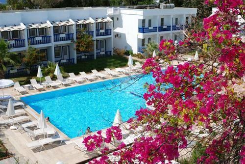 Hotel MOONSTAR BODRUM TURCIA