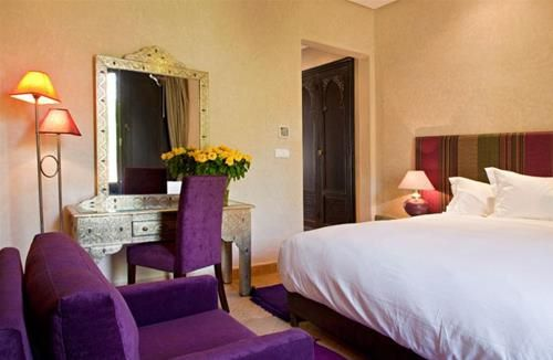 Hotel MOSAIC PALAIS AZIZA AND SPA MARRAKECH MAROC