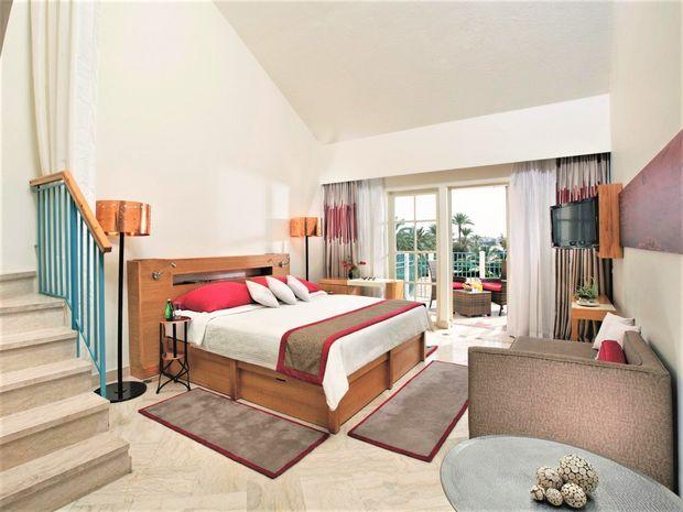 Hotel MOVENPICK RESORT EL GOUNA HURGHADA