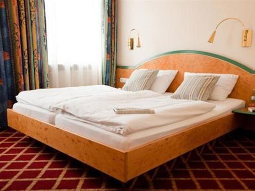 Hotel MULLER MUNCHEN GERMANIA
