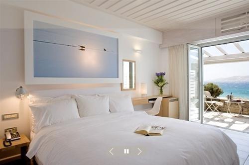 Hotel MYKONOS GRACE MYKONOS GRECIA