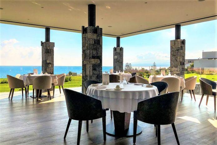 Hotel NANA PRINCESS SUITES VILLAS AND SPA CRETA GRECIA