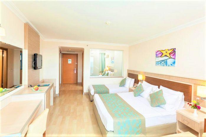 Hotel NARCIA SIDE
