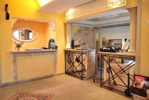 Hotel NARDIZZI AMERICANA ROMA