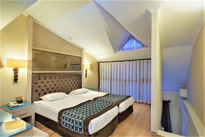 Hotel NASHIRA RESORT AND SPA