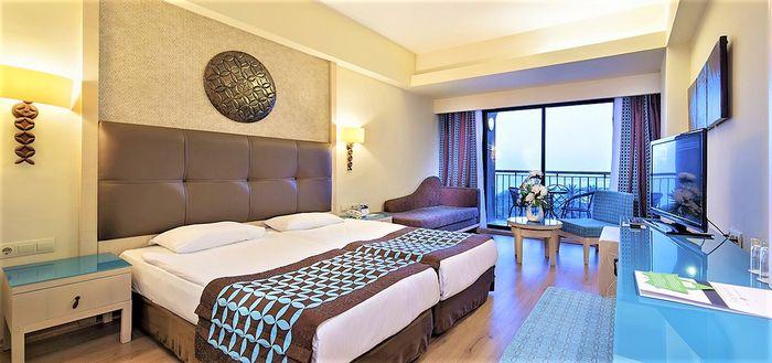 Hotel NASHIRA RESORT AND SPA SIDE