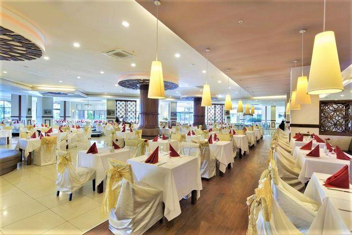 Hotel NASHIRA RESORT AND SPA SIDE TURCIA
