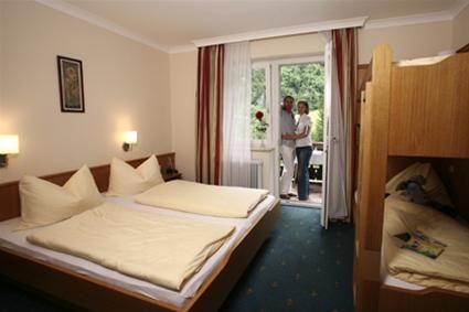Hotel NATURHOTEL STEINER KAPRUN AUSTRIA
