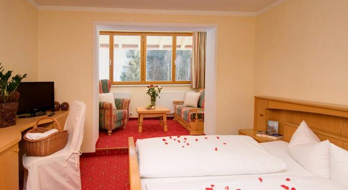 Hotel NATURHOTELS SEE HOTEL ALPENKONIGIN TIROL