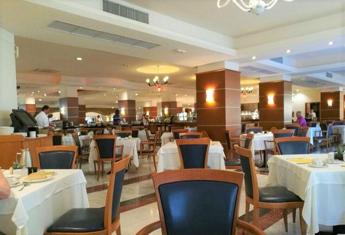 Hotel NEPTUNE HOTELS RESORT CONVENTION CENTRE AND SPA KOS GRECIA