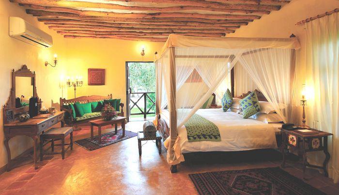 Hotel NEPTUNE PWANI BEACH RESORT AND SPA PINGWE ZANZIBAR