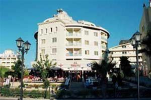 Hotel NERGIS SELECT MARMARIS